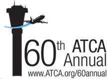 ATCA 60th logo