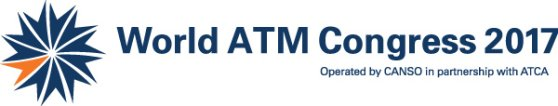 Banner of World ATM Conference-2017