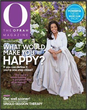 Oprah Magazine Cover July 2018 300px